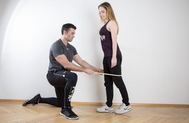 Sladan Petkovic (Peronal Training)