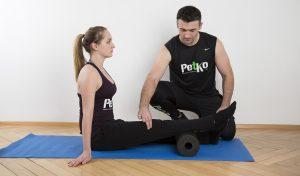 Faszien Training mit Petko in Güglingen,Heilbronn,Brackenheim,Bietigheim,Zaberfeld,Lauffen am Neckar